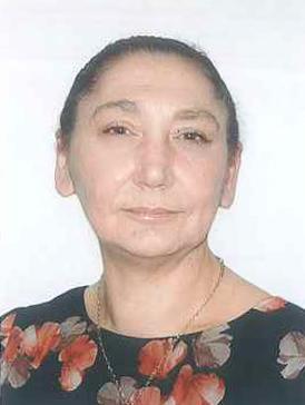 Laura Vallieri